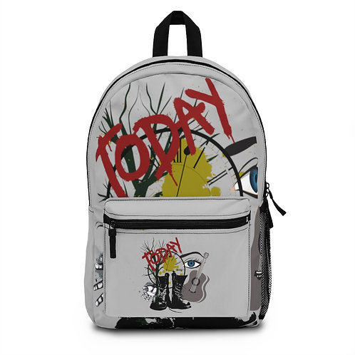 Today Backpack (Made in USA)