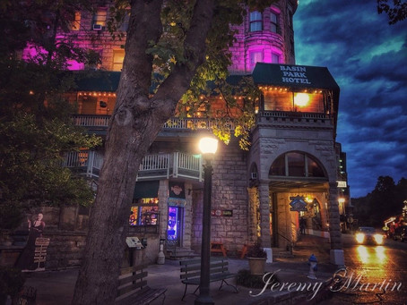 Every Moment (Eureka Springs)