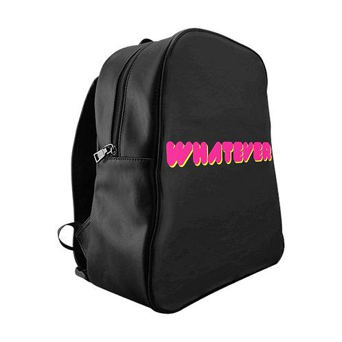 Whatever School Backpack