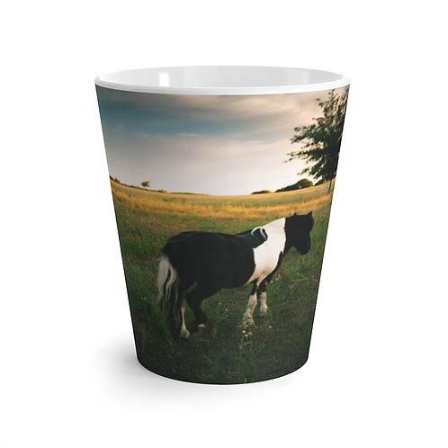 Buddy Latte mug
