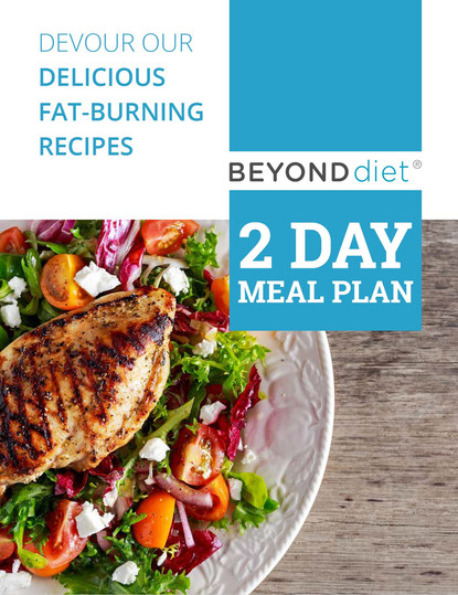 2 Day Meal Plan