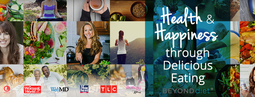 Beyond Diet Facebook Cover