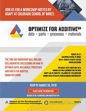 ADAPT Optimize for Additive Flyer 2019.j