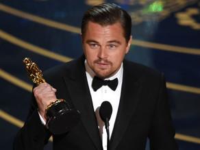 Leonardo DiCaprio e Liderança?