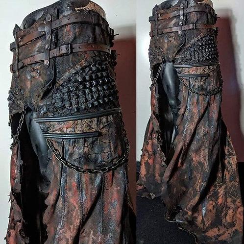 Eve ILL Unisex battle Skirt