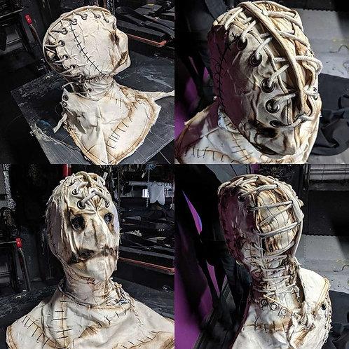 Asylum Mask