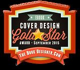 TheBookDesigner.com's September's e-Book Cover Design Winner