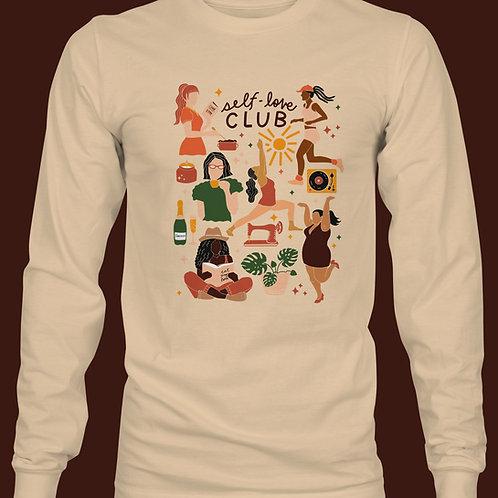 Presale: BFTS Community Long Sleeve Shirt