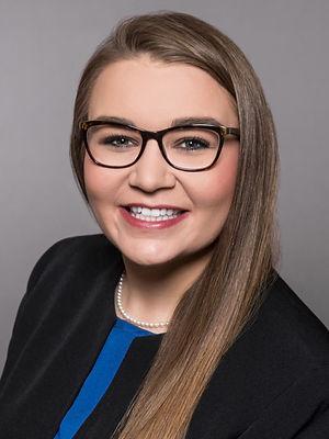 Caitlin LeMaire - Audit Partner
