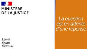 CONDITIONS D'ACCÈS À CERTAINS MÉTIERS DE LA JUSTICE POUR DES PERSONNES DIABÉTIQUES