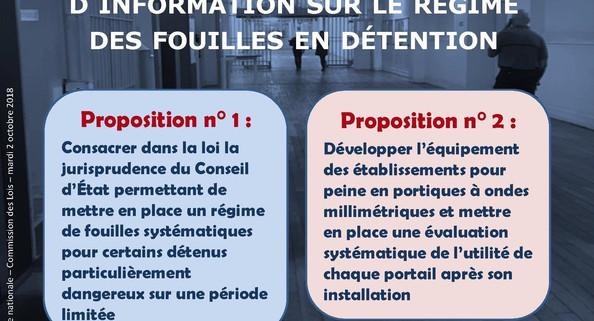 LETTRE D'INFORMATION #6 Justice & Solidarité
