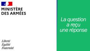 CONDITIONS D'ACCÈS À CERTAINS MÉTIERS DANS LE DOMAINE DE L'ARMÉE POUR DES PERSONNES DIABÉTIQUES