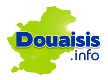 DOUAISIS : Quand le député LREM Dimitri Houbron décide d'aller jusque Paris à pied