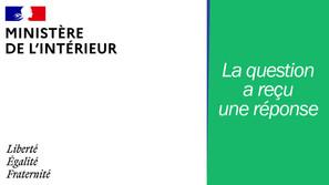 DÉTERMINATION DE LA NATURE DES INTERVENTIONS DES POMPIERS