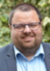 Charley Lecomte, collaborateur en circonscripton