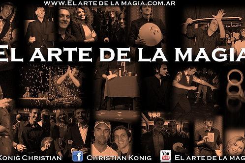 Show de Magia!!