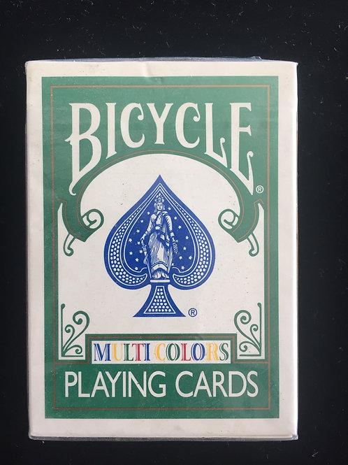Baraja Biciycle