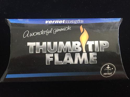 Thumbtip Flama dedil Vernet
