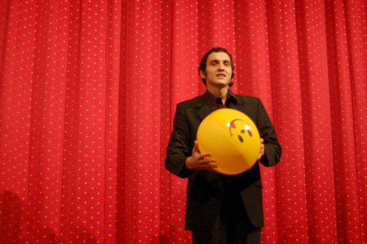 Show Teatro del Carmen