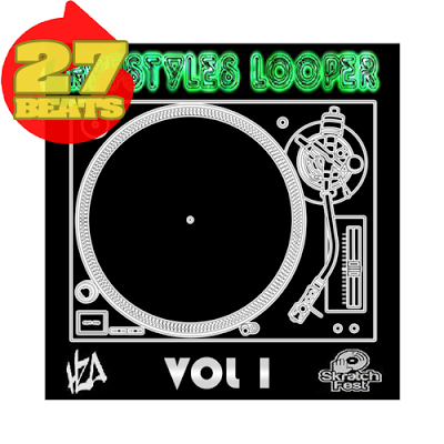 33. Hypstyles Looper Vol1_beats27