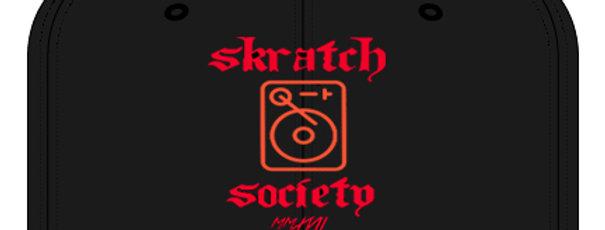 Skratch Society® Hat Ver 1.0