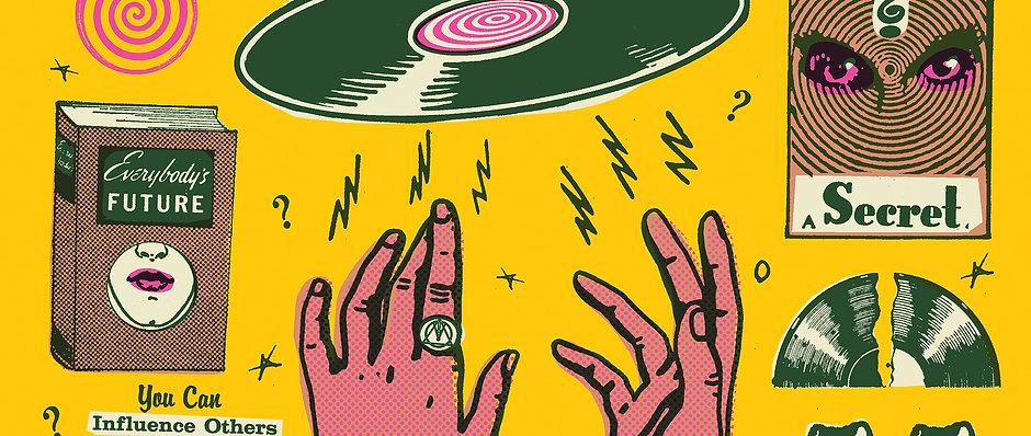 Dj Hypnotize - Hypnology