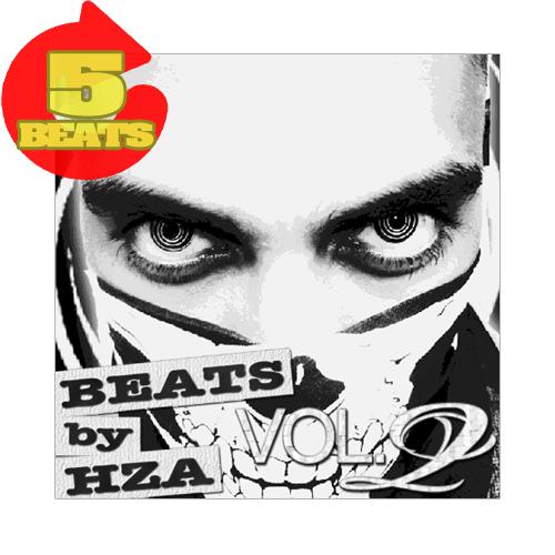 18. DJ Hypnotize - Beats by HZA_5beats