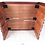 Thumbnail: 20%OFF, Rare, Large coffee table designed by Percival Rafer