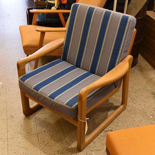Vintage Deck Chair