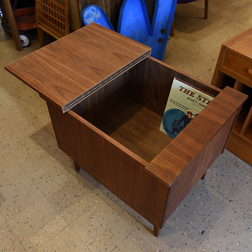 30%OFF, Vintage Side Table and Storage Cabinet
