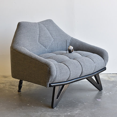20%OFF, Vintage Comfort Easy Chair