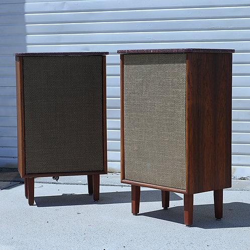 Vintage Custom Made Speakers