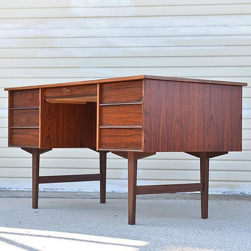 Vintage Norwegian MCM Desk