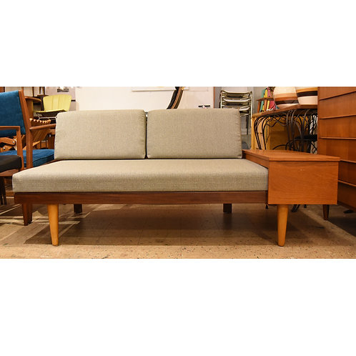 Mid Century Modern Daybed / Sofa by Swane Norway
