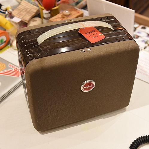 Vintage Kodak Movie Projector