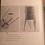 Thumbnail: Iconic vintage dot stool by Arne Jacobsen for Fritz Hansen
