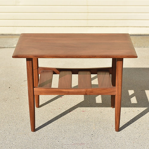 Mid Century Modern Side Table by JAN KUYPERS for Imperial