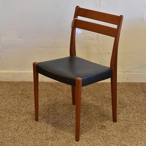 Vintage Side Chair by Svegards, Sweden