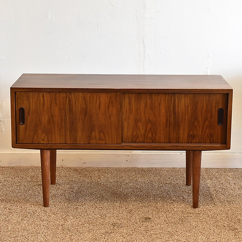 Danish Modern Rosewood Cabinet