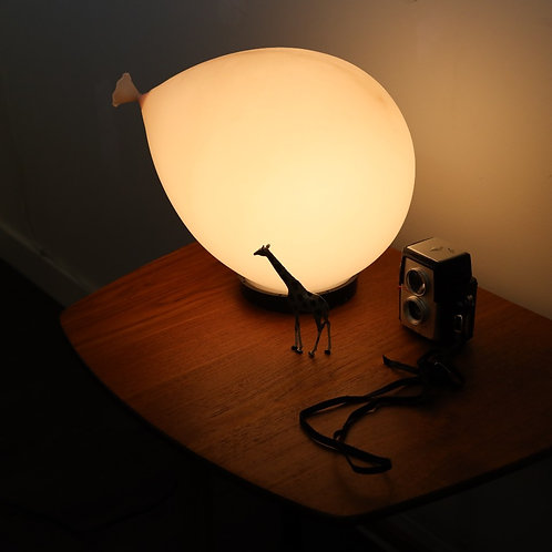 10%Off, Unique balloon lamp, install ceiling, wall, table
