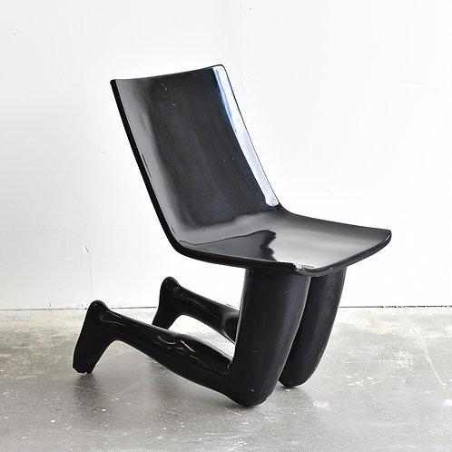 Contemporary Modern Art Chair