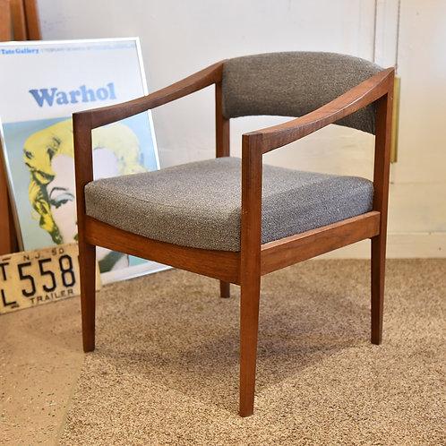 Vintage MCM Side Chair