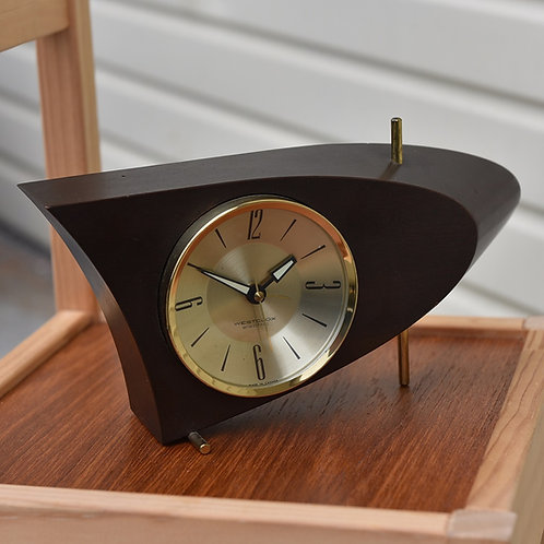 Atomic Electric Alarm Clock by Westclox, Canada