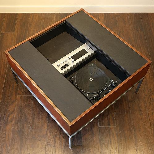 Vintage Electrohome Circa 707 Stereo Table