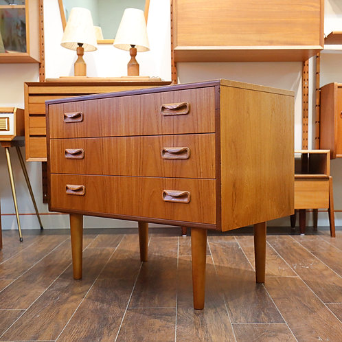 Vintage MCM Teak Dresser by G-Plan