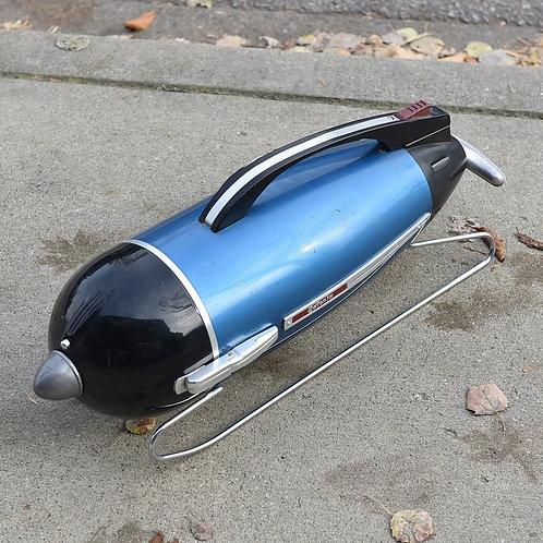Vintage Atomic Eatonia Vacuum Cleaner - AS_IS
