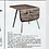 Thumbnail: Vintage Ercol No.383 Dropleaf DiningTable