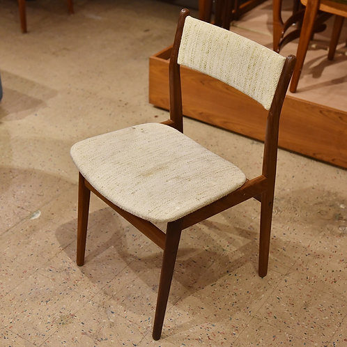 Set of 4 Vintage MCM Dining Chairs
