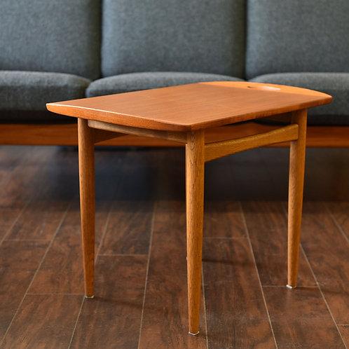 10%OFF, MCM Vintage Teak Coffee Table