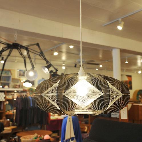 Mid Century Modern Vintage Hanging Lamps